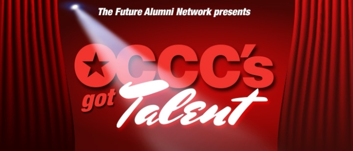OCCC looking for talented people