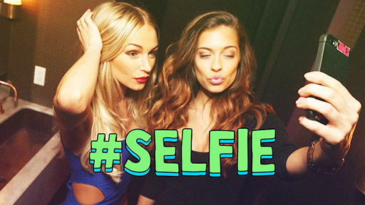 '#Selfie' good for laughing out loud, dancing