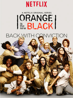 'Orange is the New Black' sure to become cult classic