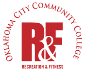 Recreation & Fitness Logo