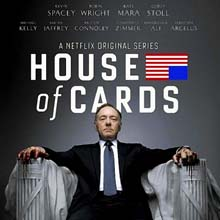 'House of Cards' U.S.-style a winner