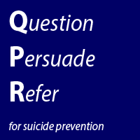 Campus to host suicide prevention training