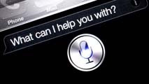 Siri a welcome addition to iPhone addict's life