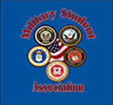 Military Student Association active