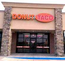 Donut Taco serves disappointment