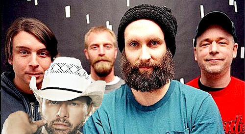 Built to Spill maintains fresh and magical sound