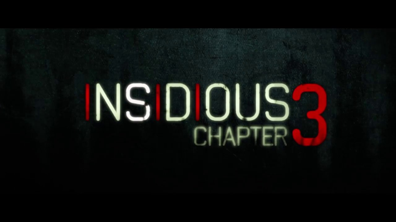 'Insidious 3' worthy of big screen viewing