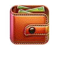 Spending Tracker app icon