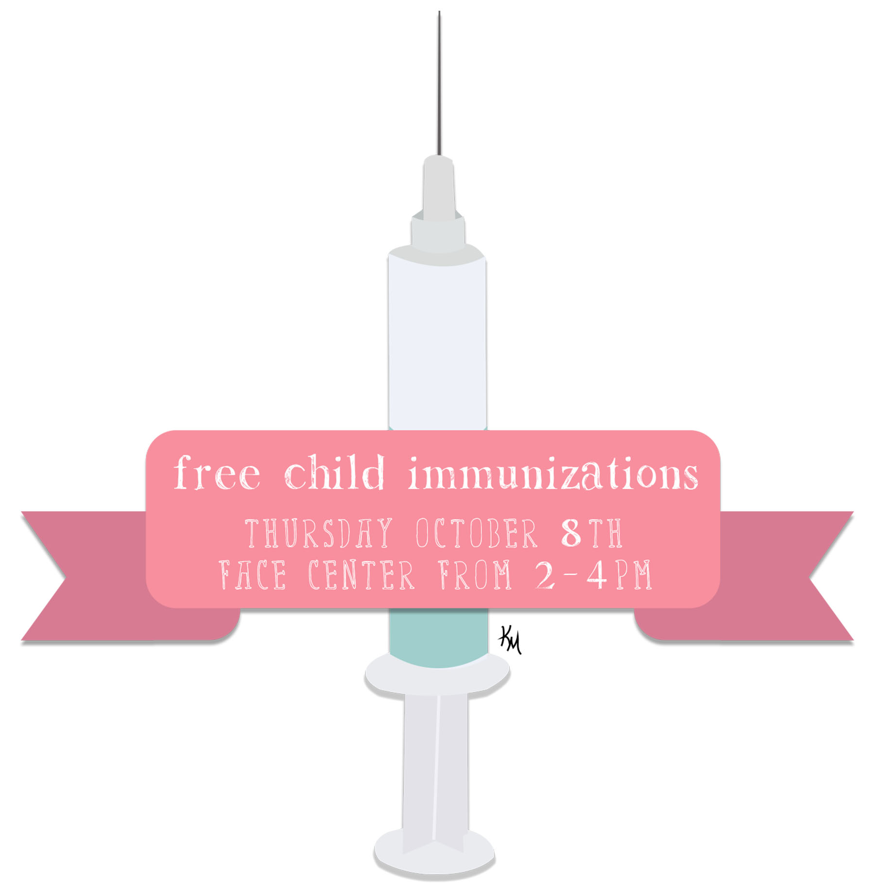 Caring Van offers free vaccinations