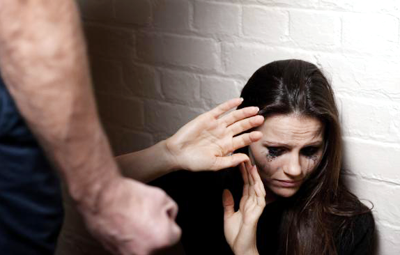 Domestic violence victims urged to seek help