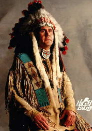 J.C. High Eagle to share American Indian stories, tunes