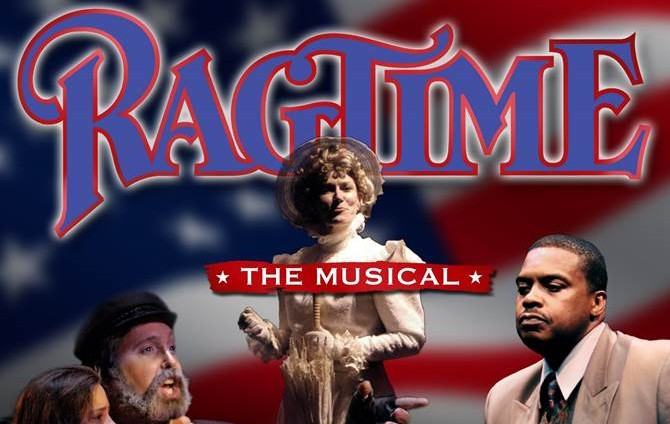 Ragtime is first broadway show at OCCC