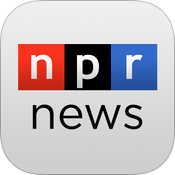NPR app informs and educates