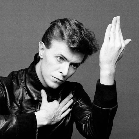 A Pioneer Tribute to David Bowie – Spencer Grant