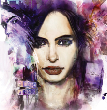 Jessica Jones shows Marvel's dark side