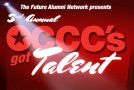 OCCC's Got Talent Logo