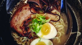 Tamashii Ramen House Review