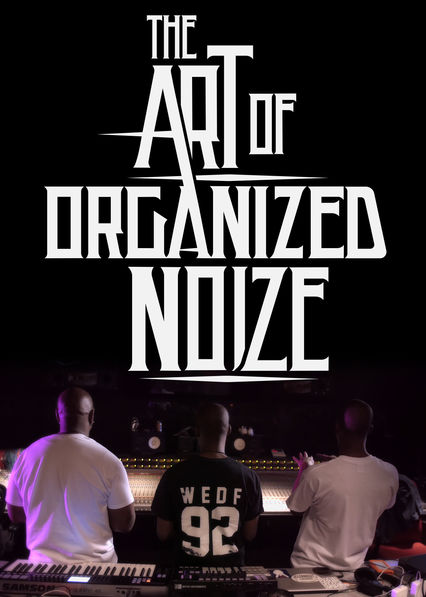 Art Of Organized Noise