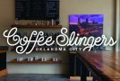 Coffee Slingers logo