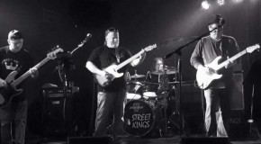 Street Kings band photo