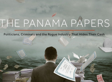 The Panama Papers – Grant Swalwell