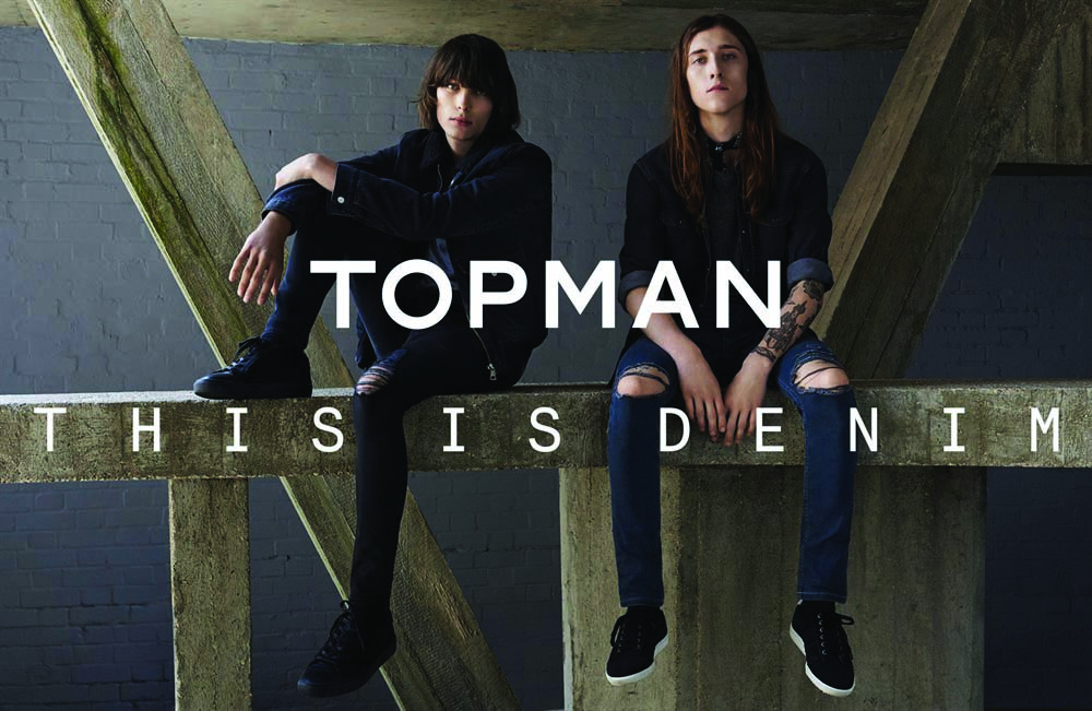 Topman This is Denim