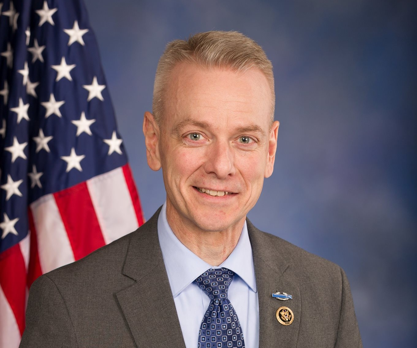 Representative Steve Russell to speak at Commencement
