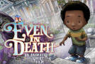 """""""Even In Death"""" Movie Poster"""