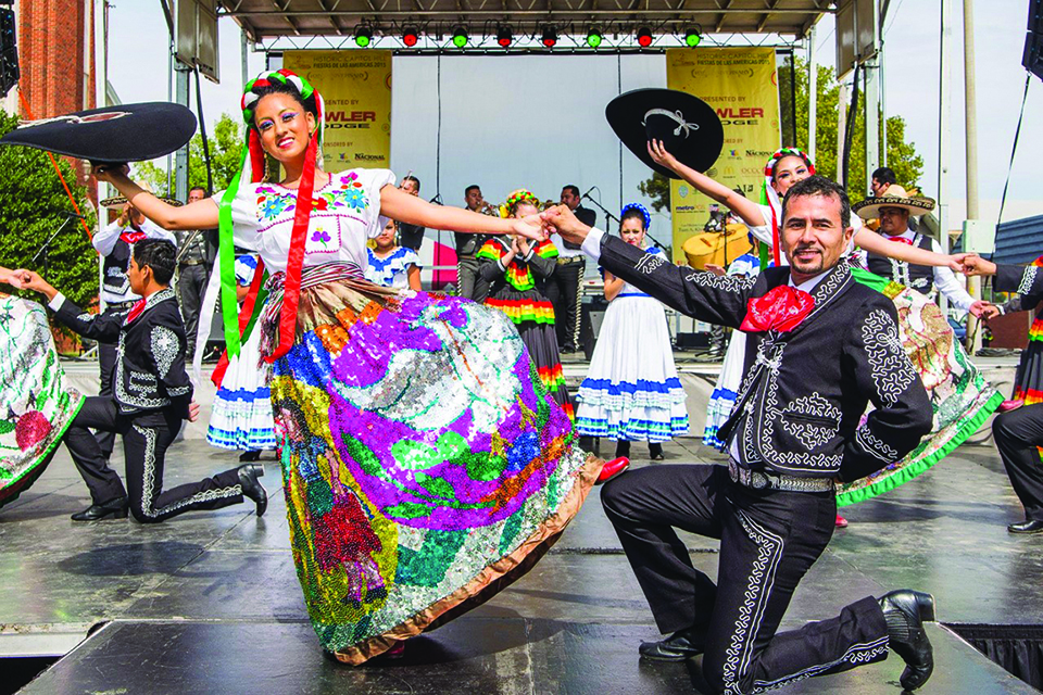 South OKC hosting Fiestas de las Americas