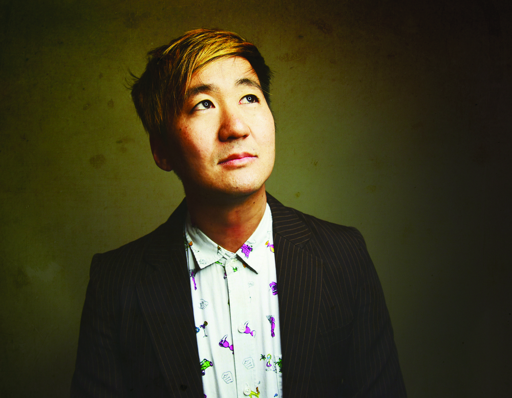 Kishi Bashi makes heartache sound beautiful