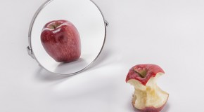 Health concept people suffer from eating disorders