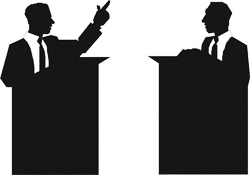 What is the real impact of presidential debates?