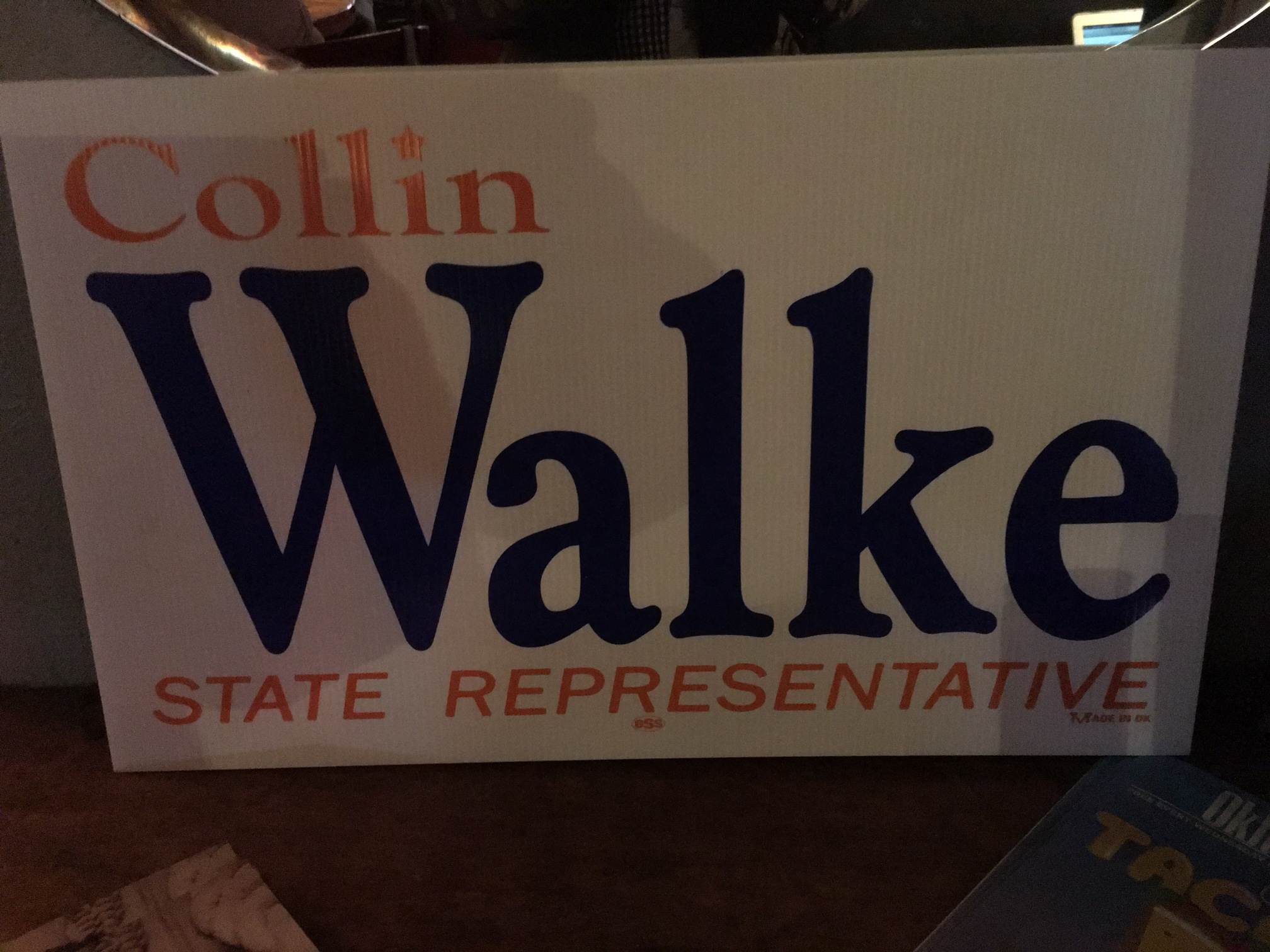 VIDEO: Inside Collin Walke's race to become the Democratic State Rep for Dist 87
