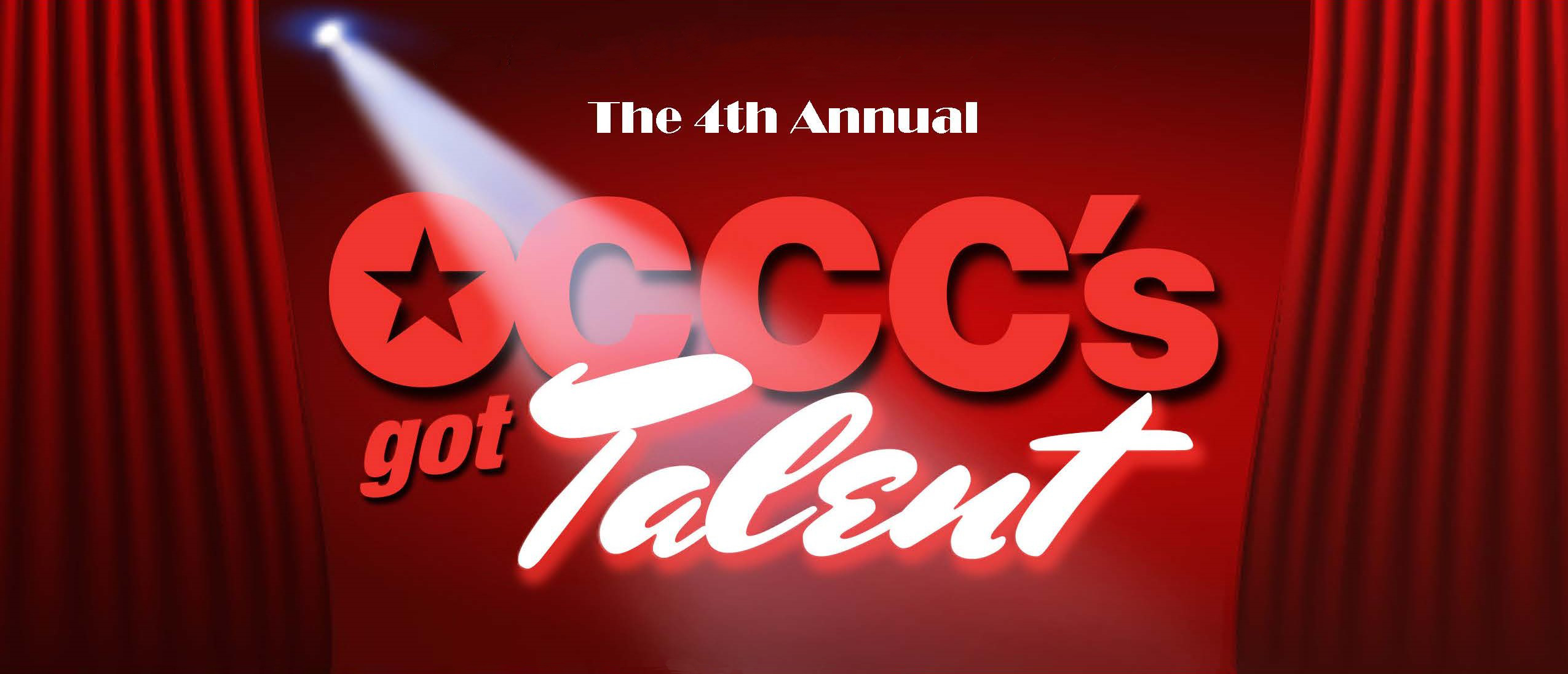 'OCCC's Got Talent' Finalists Announced