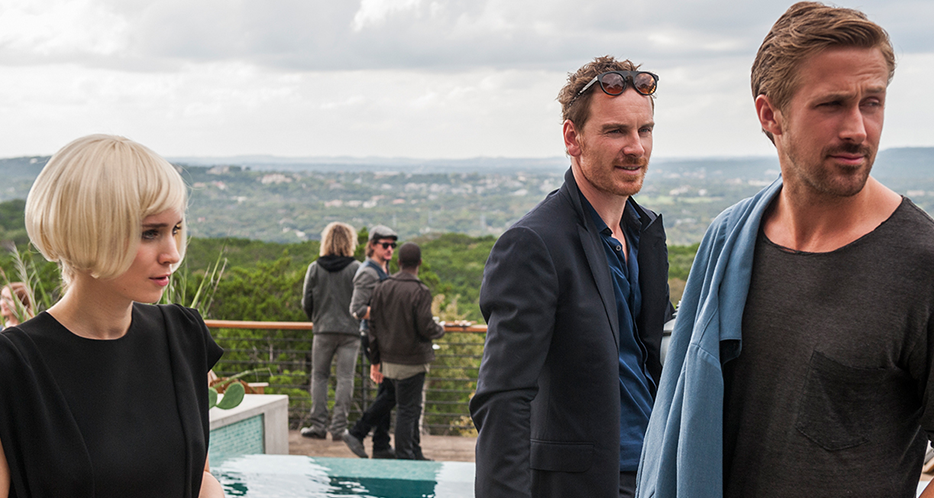 Review: Song to Song
