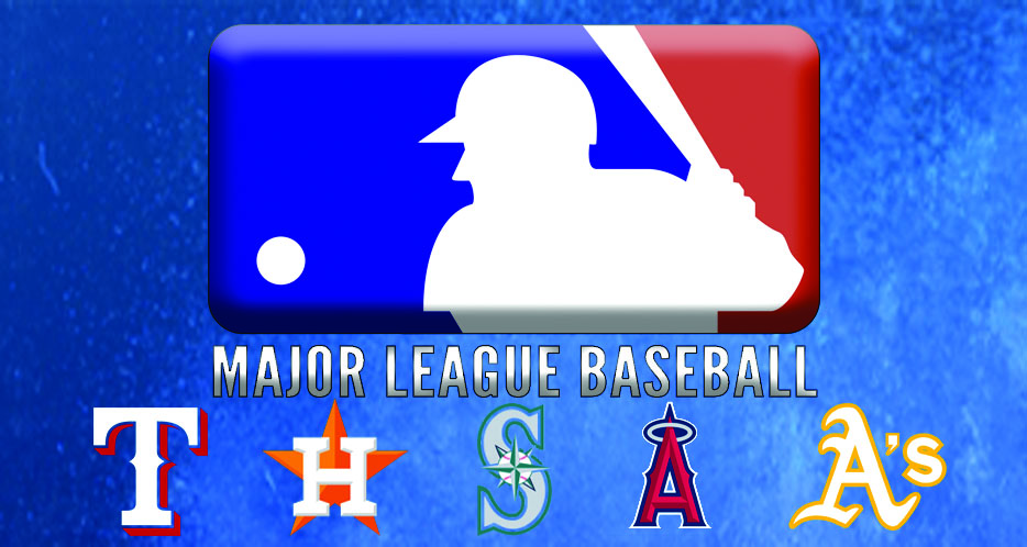 MLB Breakdown: AL West