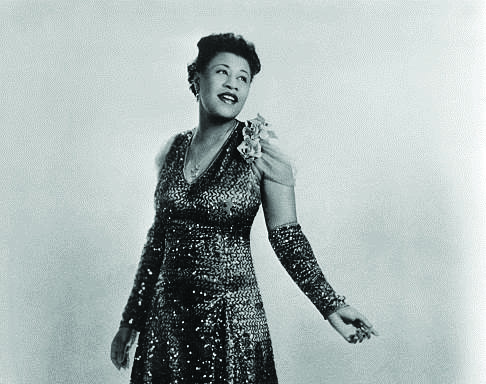 Ella Fitzgerald: 100 years of jazz with the queen