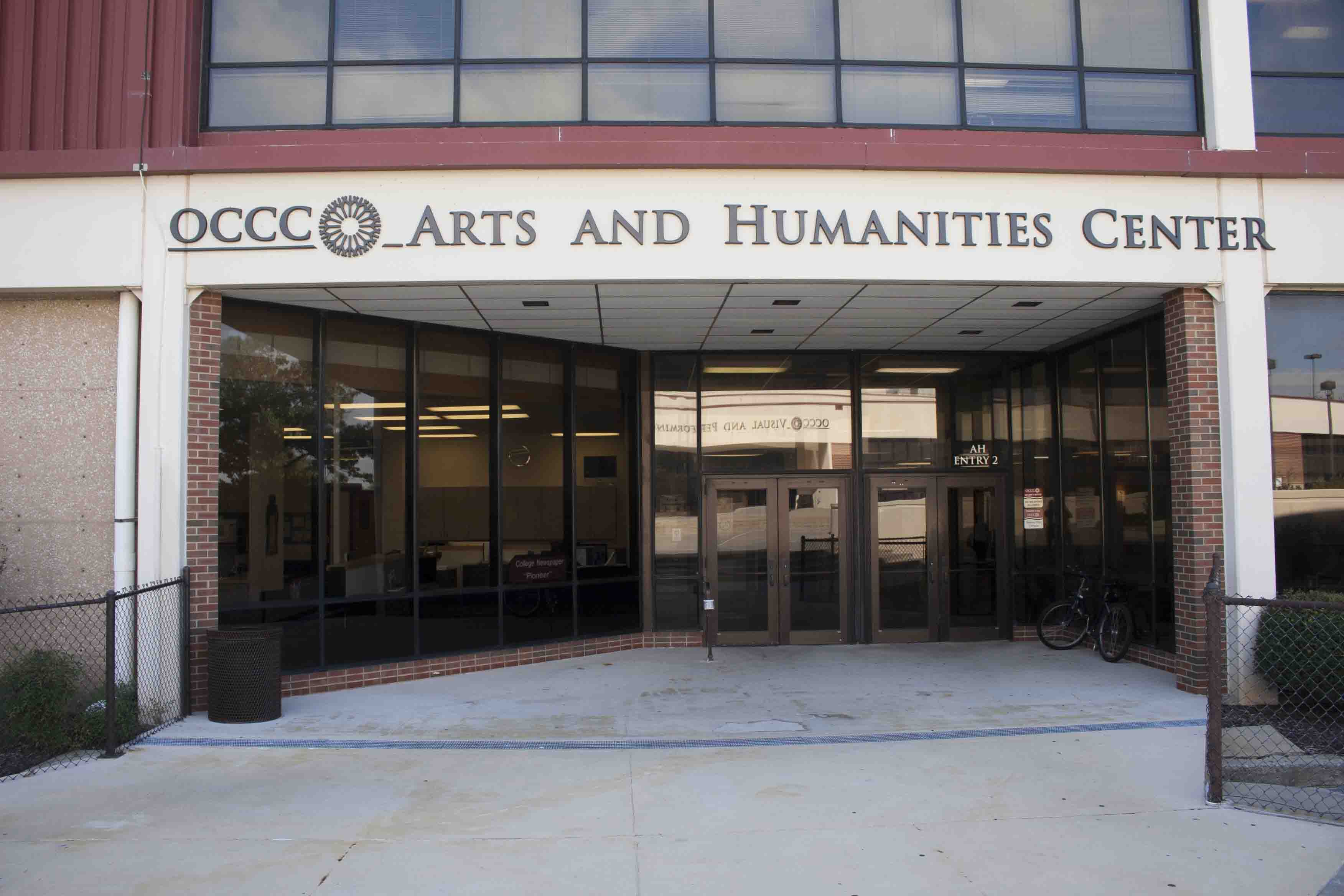 New Hybrid Classes Offer Flexibility for Busy OCCC Students