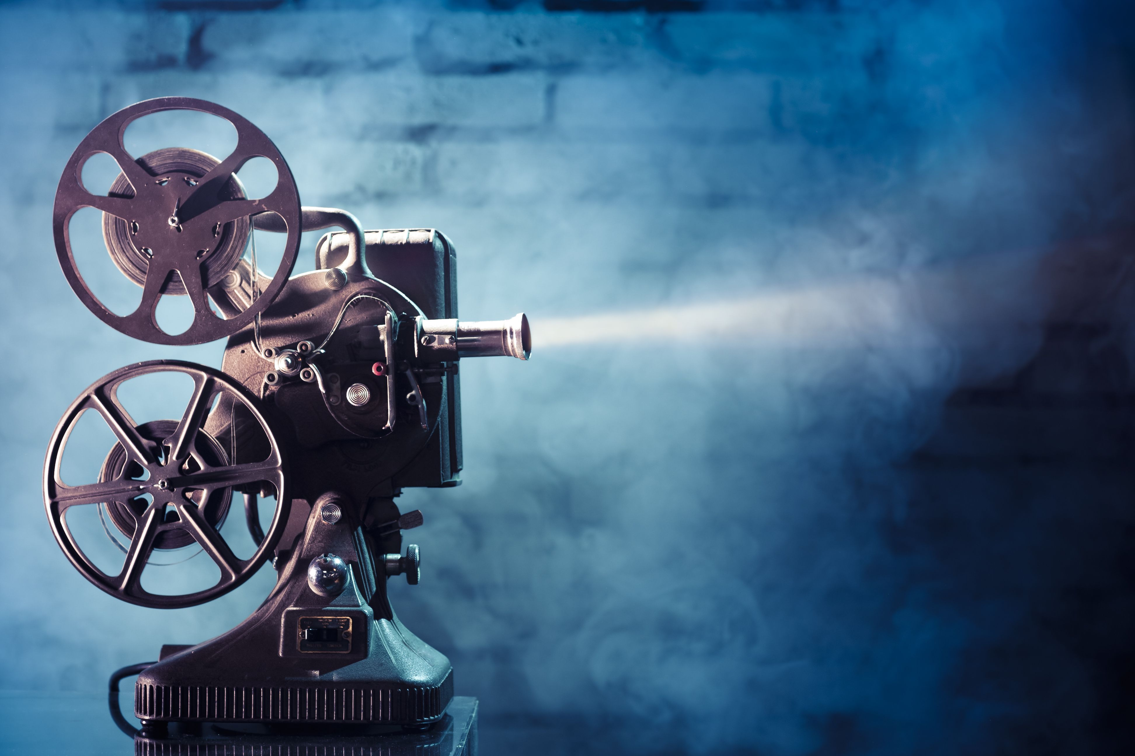 The Therapy of Cinema