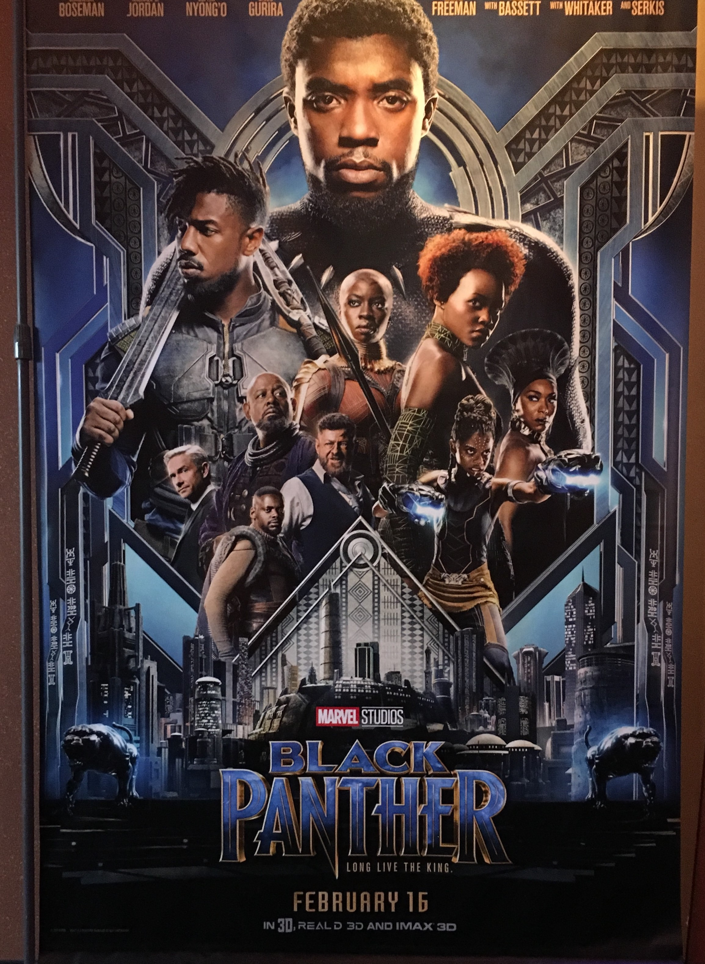 Black Panther Offers a Unique View of African Culture