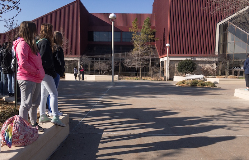 Pathways Students Remember Parkland Victims