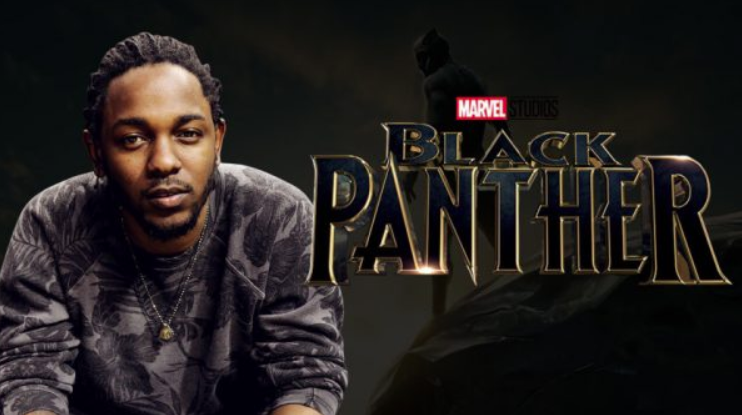 Black Panther Album New to Marvel Movies