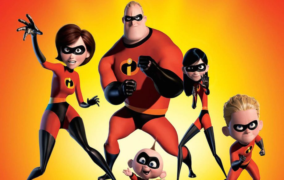 Incredibles 2 Blends Humor, Nostalgia