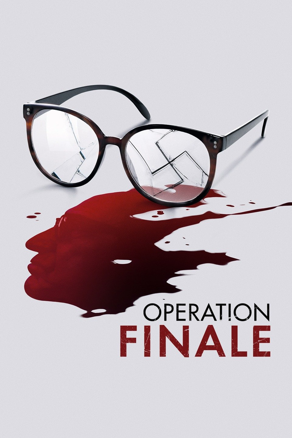 """""""Operation Finale"""" Shakes Moral Standards"""