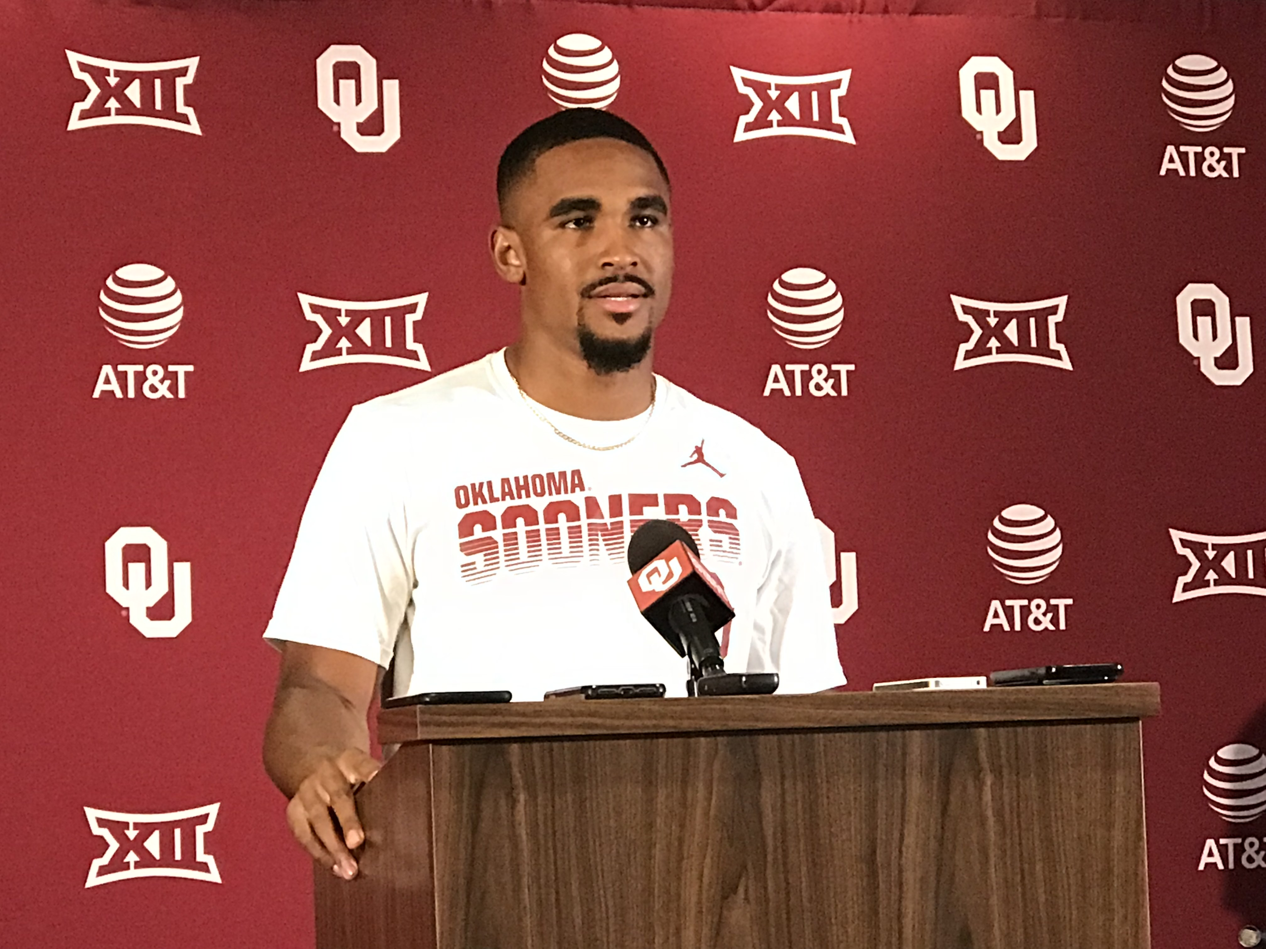 Sooners Face First Season Roadtest On Way To Face UCLA