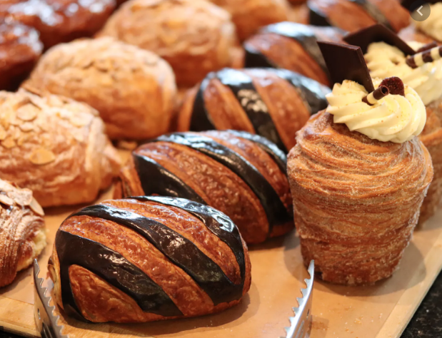 REVIEW: Whipped Bakery is the spot this holiday season