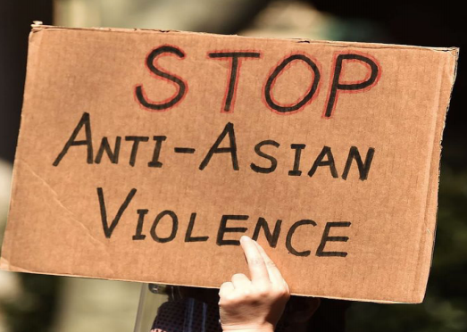 As virus continues, Asians seeking safety from assaults